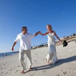 San Go Outdoor Wedding Windansea