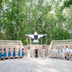 Camp Puh Tok Eagle
