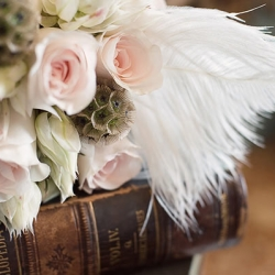 Great Gatsby Wedding Inspiration Weddinggawker