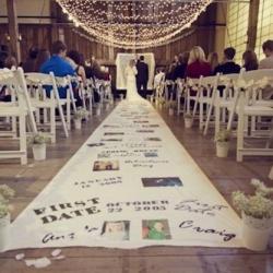 5 diy wedding ideas weddinggawker