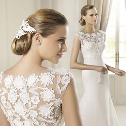 manuel mota 2013 wedding dresses | weddinggawker