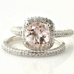 9 beautiful etsy wedding rings - Beautiful Wedding Ring