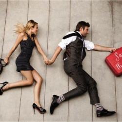 save the date weddinggawker