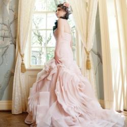 Marie Antoinette Inspired Wedding Dress 4 Superb  A Marie Antoinette