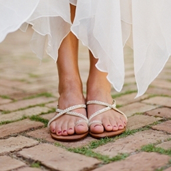 Dress Flats For Wedding 84 Fabulous  Brides with Flat