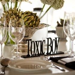 tim burton themed wedding   weddinggawker