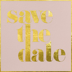 save the date e cards weddinggawker
