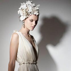 lanvin spring 2013 wedding dresses | weddinggawker