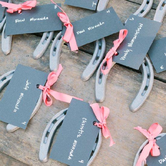 Horse Themed Wedding Ideas Weddinggawker