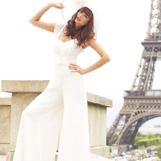 470b23533408 ... New Trend  Bridal Jumpsuits
