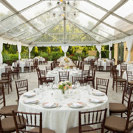 choose the right tent rental for your event