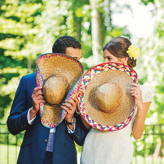 cinco de mayo gallery | weddinggawker