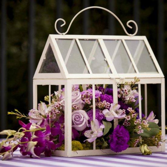 Purple wedding ideas gallery weddinggawker purple wedding ideas junglespirit Gallery