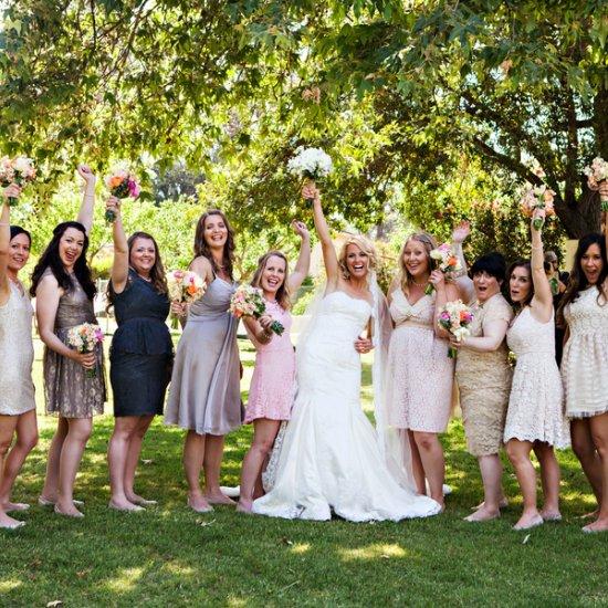 September Wedding Guest Dresses