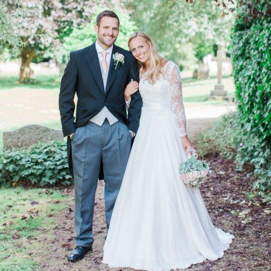 naomi neoh fleur wedding dress gallery | weddinggawker