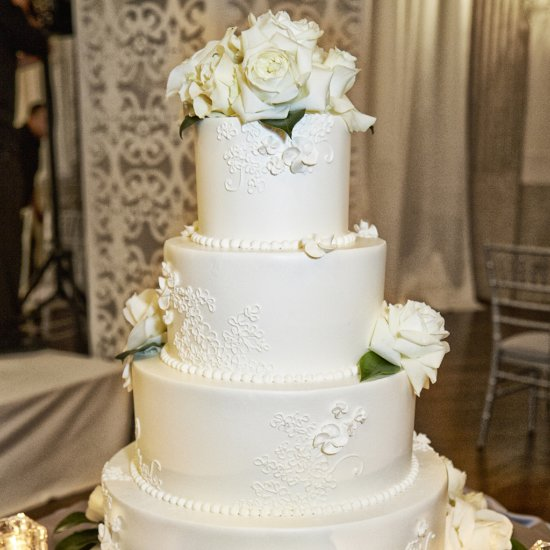 Floral Wedding Cakes Gallery Weddinggawker