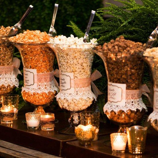 8 Late Night Wedding Snacks