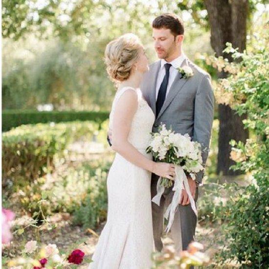 Romantic Country Wedding Dresses 68 Inspirational  Romantic Wine Country