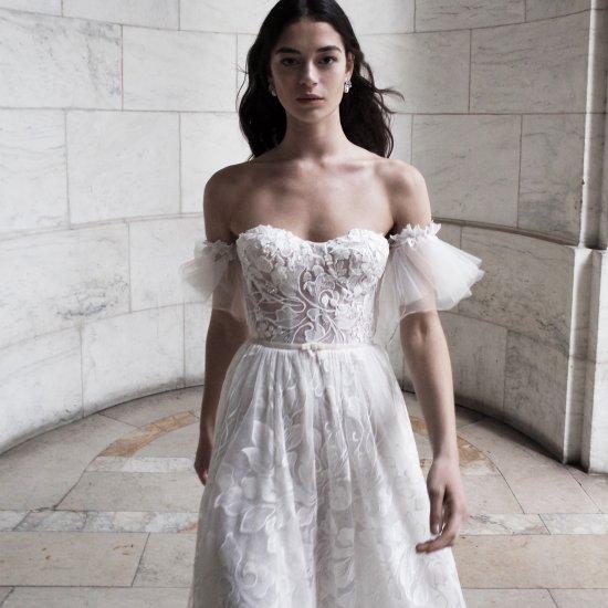 bridal gowns gallery | weddinggawker