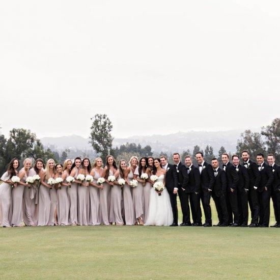 Coed Bachelorbachelorette Parties Weddinggawker